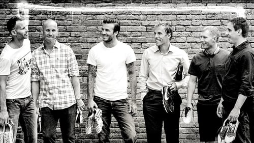 The Class of '92 [2013]