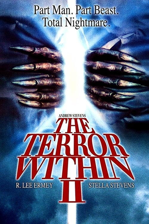 Filme The Terror Within II Completo