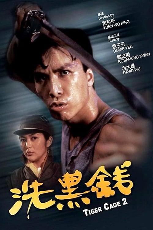 Regarder Le Film Tiger Cage 2 En Français En Ligne