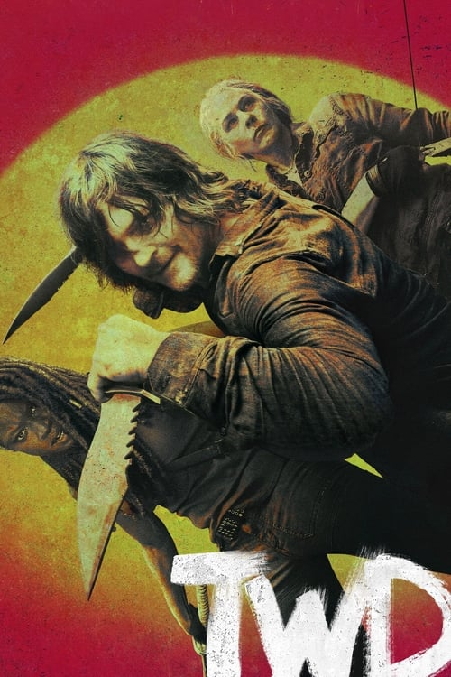 The Walking Dead - Season 0: Specials - Episode 38: The Journey So Far