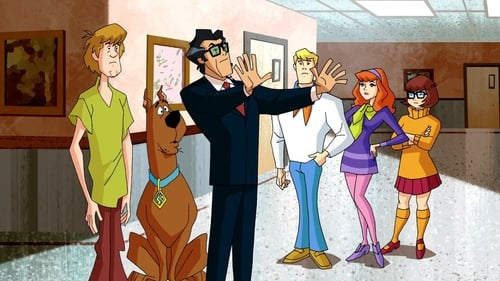Scooby Doo Mystery Incorporated 2010 Full Tv Series: Season 1 – Episode When the Cicada Calls