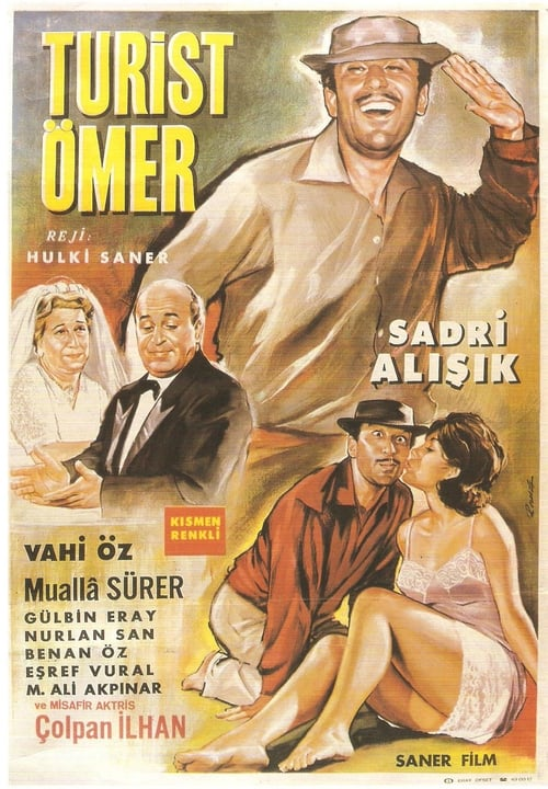 Largescale poster for Turist Ömer