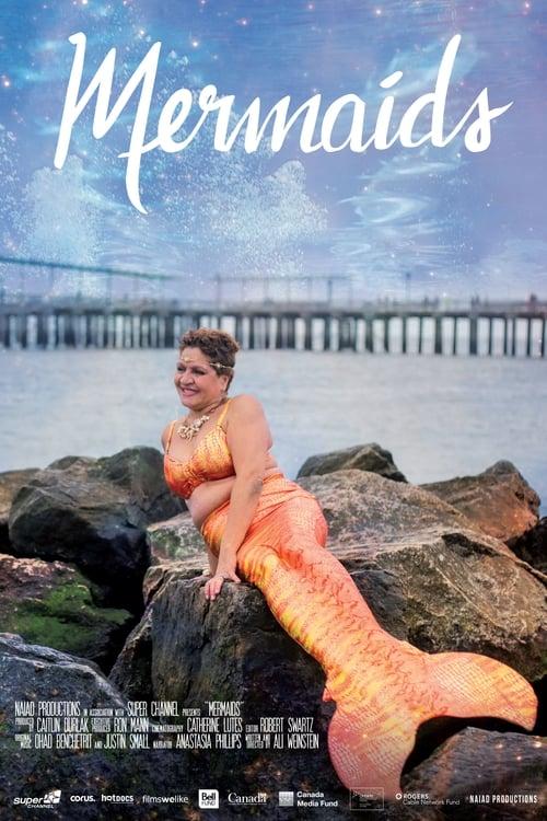 Ver pelicula Mermaids Online