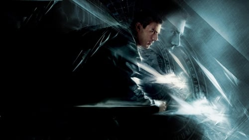 Minority Report - The system is perfect until it comes after you. - Azwaad Movie Database