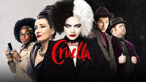 Cruella - Hello Cruel World - Azwaad Movie Database