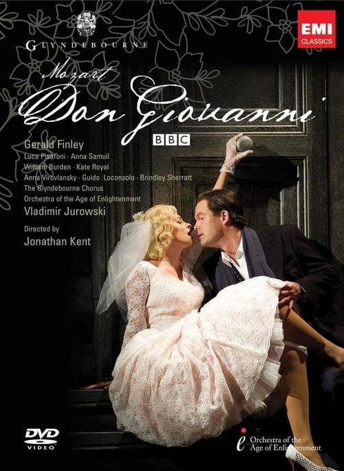 Assistir Filme Mozart, Don Giovanni - Glyndebourne Festival 2010 Em Português Online