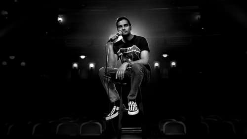 See Aziz Ansari: RIGHT NOW