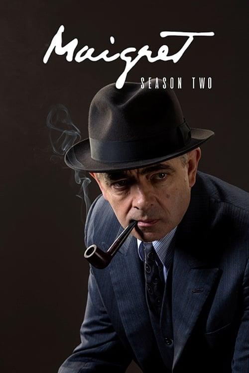 Maigret: Season 2
