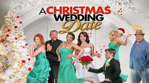 Assistir A Christmas Wedding Date Online