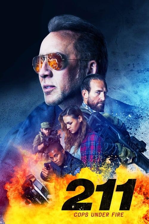 Film 211- Cops under Fire Auf Deutsch