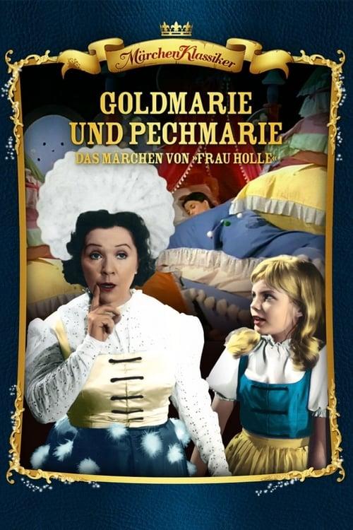 Film Frau Holle - Das Märchen von Goldmarie und Pechmarie S Titulky