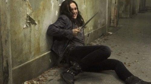 supernatural - Season 6 - Episode 10: Caged Heat
