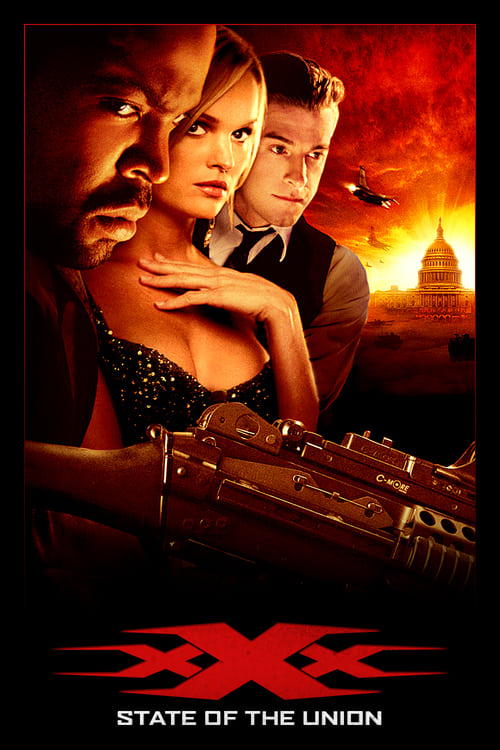 xXx: State of the Union film en streaming