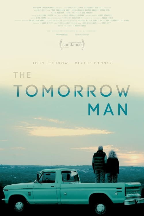 The Tomorrow Man English Episodes Free Watch Online