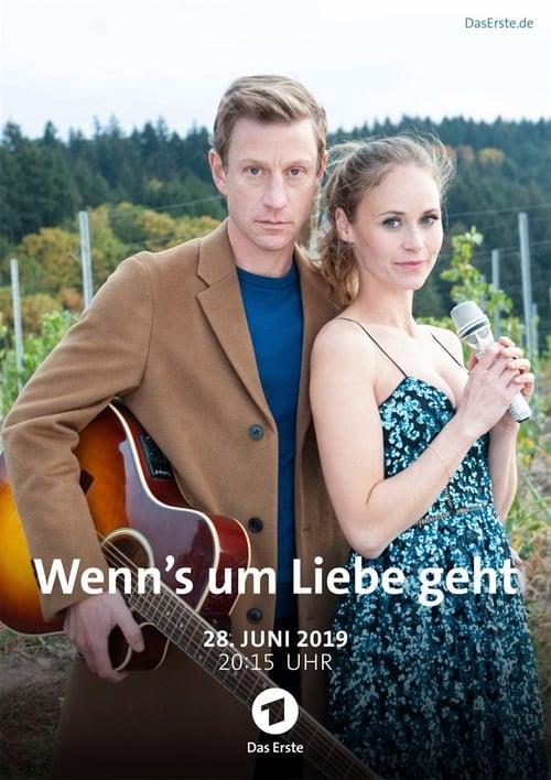 Película Wenn's um Liebe geht Con Subtítulos En Línea