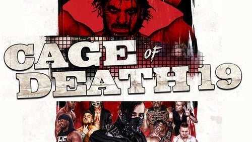 CZW Cage Of Death 19