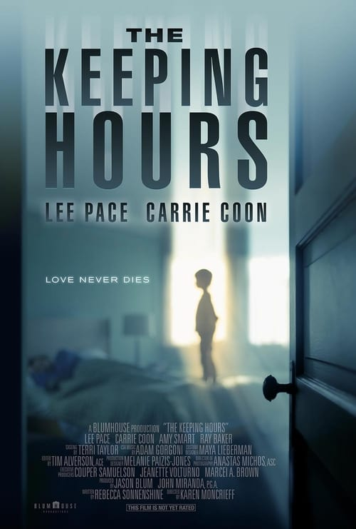 Ver pelicula The Keeping Hours Online