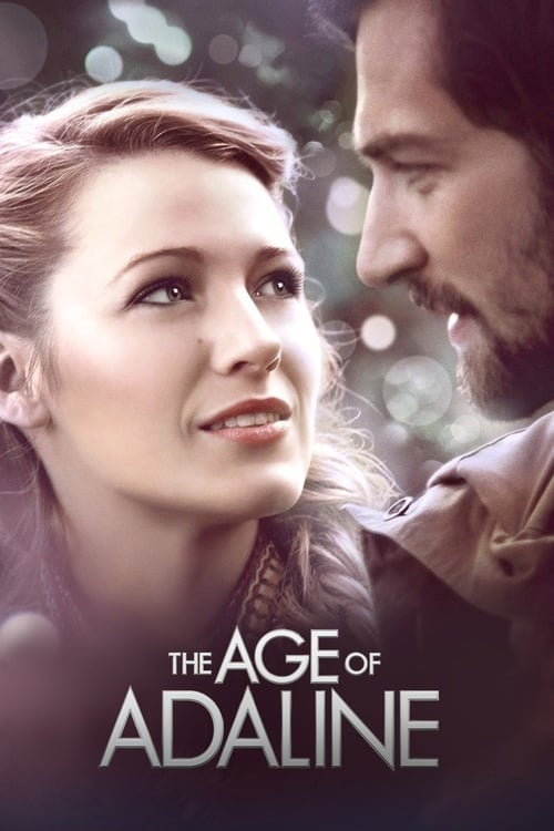 Streaming The Age of Adaline (2015) Best Quality Movie