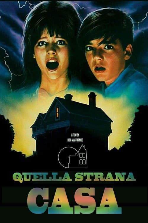 Quella strana casa (1988)