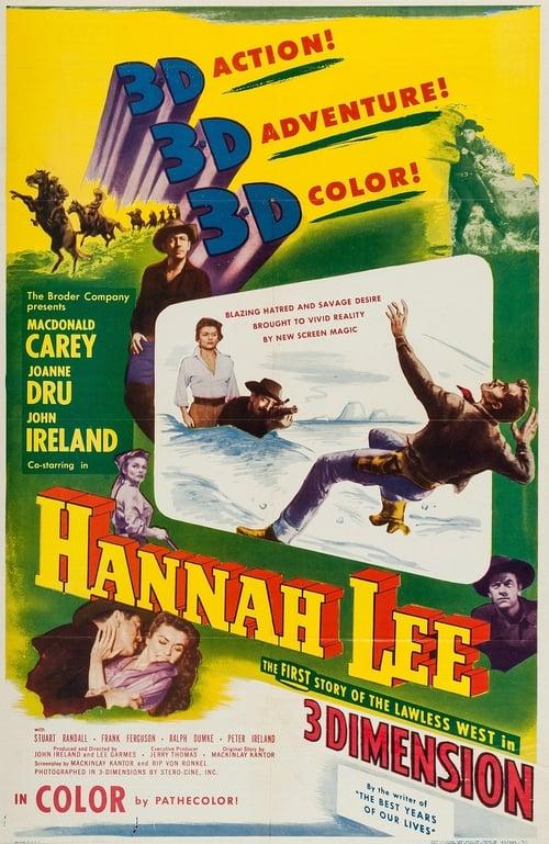 Assistir Hannah Lee Online