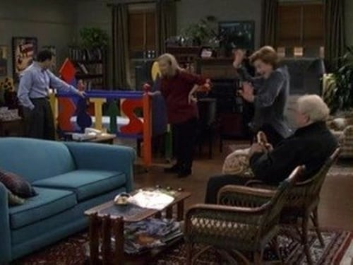 Mad About You 1997 Hd Tv: Season 5 – Episode The Feud