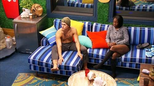 Big Brother: Season 17 – Episode Episode 5 - Live Eviction #1 & HoH Comp #2