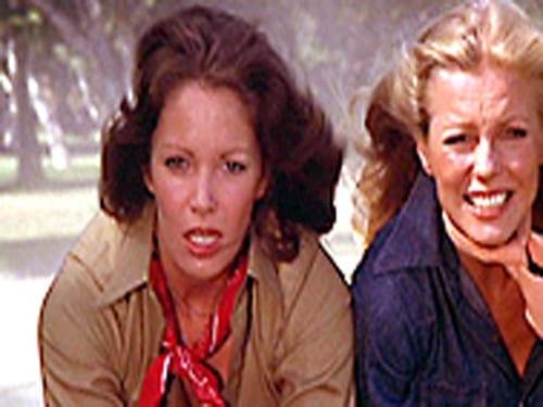 Charlie's Angels: Season 2 – Épisode Angels on Horseback