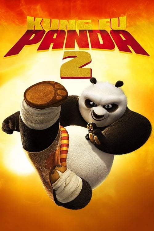 Watch Kung Fu Panda 2 (2011) Movie Free Online