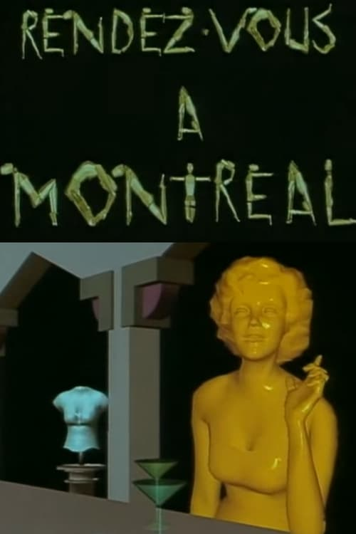 Visualiser Rendez vous a Montreal (1987) streaming film vf