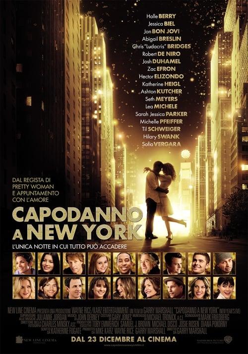 Capodanno a New York (2011)