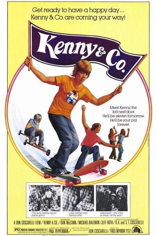 Mira La Película Kenny & Company Gratis En Línea