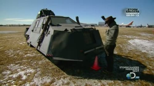 MythBusters: Season 2010 – Épisode Inverted Underwater Car