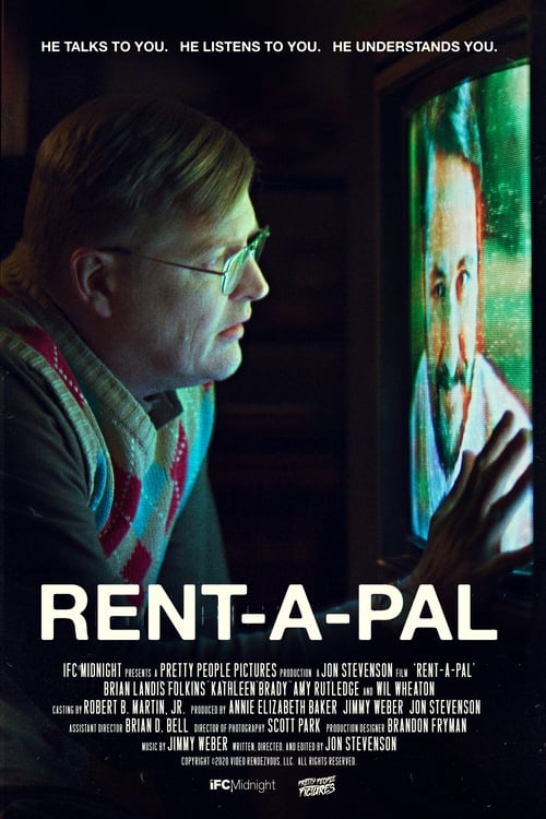 Watch- Rent-A-Pal Online Free