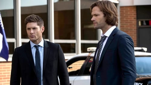 supernatural - Season 13 - Episode 7: War of the Worlds