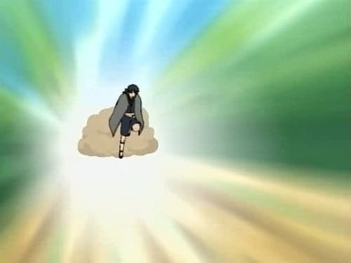 Naruto: Season 2 – Episode Mission: Help an Old Friend in the Land of Tea