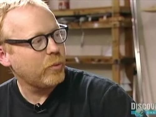 MythBusters: Season 2006 – Épisode Helium Football
