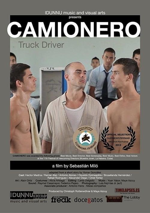 Película Camionero Doblada En Español