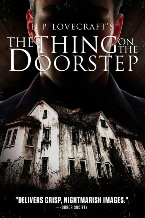 Largescale poster for The Thing on the Doorstep
