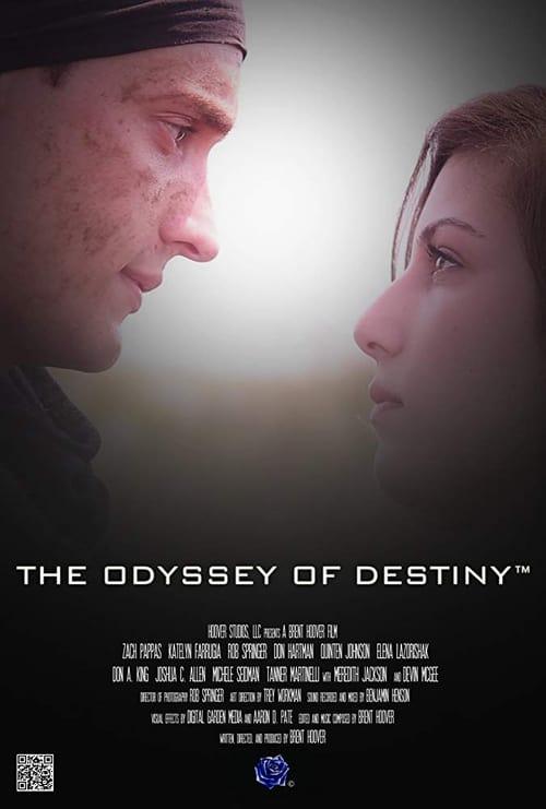 فيلم The Odyssey of Destiny في نوعية جيدة HD 720p