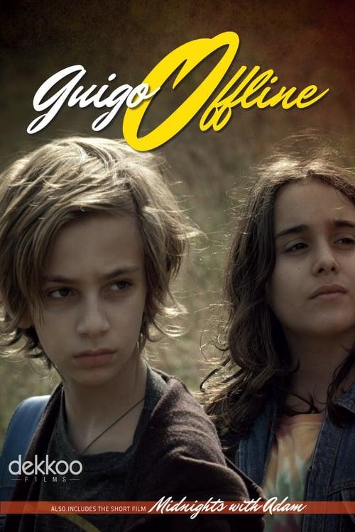 Guigo Offline (2017) Poster