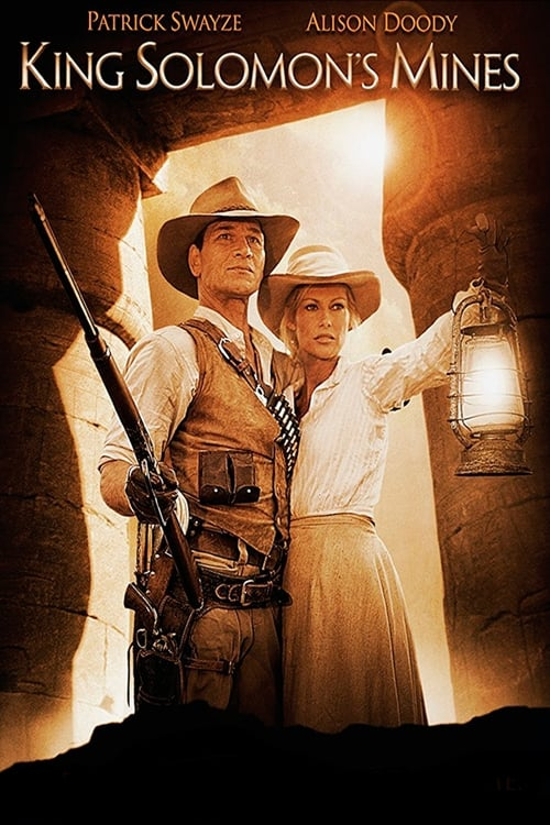 King Solomon's Mines-Azwaad Movie Database