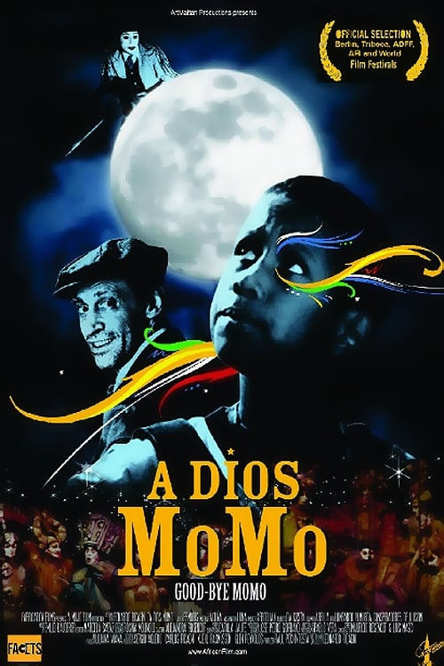 Goodbye Momo (2007)