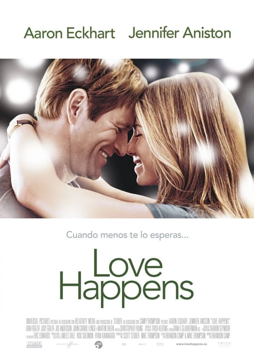 Película Love Happens En Buena Calidad Hd