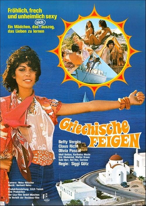 La porno villeggiante 1977 ( Infinito ) Filme Completo