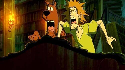 Scooby Doo y el Franken Monstruo