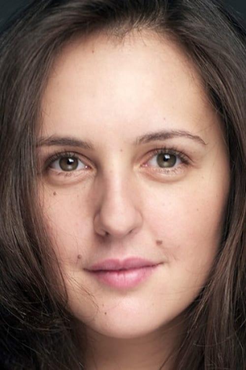Mariya Shumakova