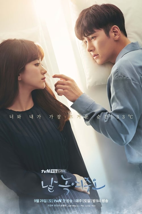 Nonton Drama Korea Melting Me Softly (2019)