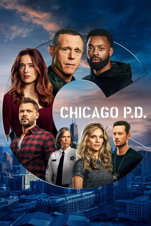 Chicago P.D. Season 7 Episode 14 : Center Mass