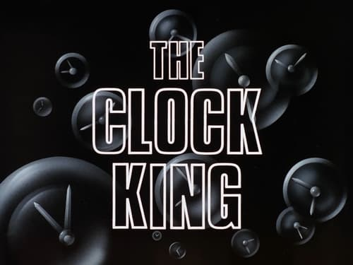 Batman: The Animated Series: Season 1 – Episod The Clock King