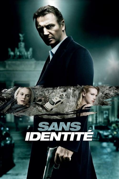 Film Sans identité Avec Sous-Titres Français